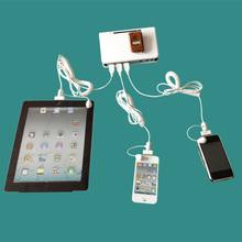 Mutifunction FC167C para el teléfono móvil / tablet pc / iphone alarma perdida anti