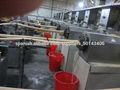 máquina de pellets de patata rasgados merienda fodo /cornetas bocadillos máquina de freírSkype:sherry1017929