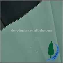 y recubierto de nylon resistente al agua en condiciones de servidumbre taslon suave seda de spining