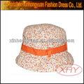 personalizado de moda nuevo estilo de diseño veranobuen cubo de sombreros y gorras