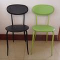 venta caliente barata del cuero del pvc silla de comedor