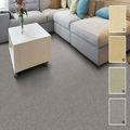 100% pp torcida liso nível cut pile carpete hotel, carpete cinza, broadloom tapete