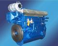 Weichai motores marinos intraborda 600kw CW6200ZC