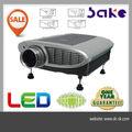 full proyector de China barata HD 1080P 3D con usb / HDMI