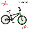 nueva acero bmx bicicleta bmx baratos piezas de la bici