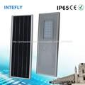 china mercado de luz eletrônico rua máquina de poste de luz solar