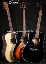 instrumento musical chino/ barata guitarra acústica para principiantes