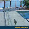 grades de proteção para piscina