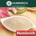 Huminrich fertilizante orgánico aminoácido