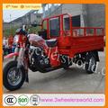 China ciclomotores motorizado bicicletas de tres ruedas para adultos
