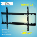 Mount lcd tv fijo de pared para 40-70inch
