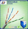 alta calidad y precio competitivo ftp cat5 cable de red