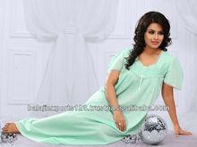 Ropaislámica camisón atascos de pijamas arábica nightclothes musulmán de la noche- robe caftán, abaya,