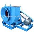 Y5-47-7c de la caldera centrífuga ventilador de tiro inducido/de la caldera ventilador de tiro forzado