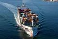 transporte marítimo de China a Perú