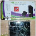 Para Xbox Disco duro de 320GB delgado 360