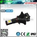 universal 2690 lms 9005 cxa1507 cree xlamp led phare de voiture kit