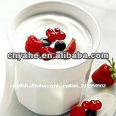caliente sabor yogur para leche y productos lácteos de alimentos