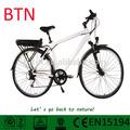 central de motor eléctrico para bicicleta eléctrica