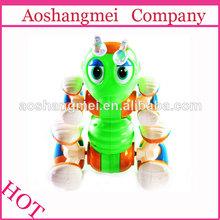 nuevo diseño y caliente venta de bonito la hormiga de plástico de juguete