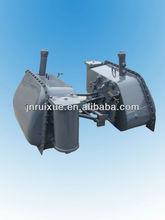 SHANTUI bulldozer tanque de aceite hidráulico, depósito de combustible