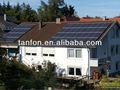 de alto rendimiento 5kw fuera de la red de energía solar generador