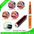 Súper vapor cigarrillo electrónico muestra libre del envío gratis