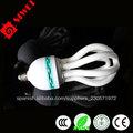 Lámpara del ahorro de la energía del loto 100W, compacta fluorescente, CE / ROHS