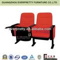 Preço do auditório cadeiras, sala de aula móveis, na sala de aula móveis