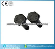 A490/ASTM ASTM A490M-pesado hexagonal Tornillos Estructurales Alpha
