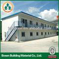casa prefabricada professionable proveedor bungalows