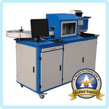 HZ-L100B machine de pliage de tôle