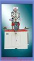 precios de máquinas de inyección de plástico