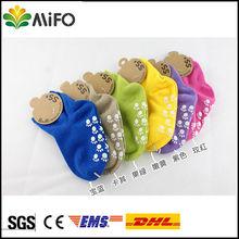 mifo 2014 más reciente anti deslizamiento de bebé calcetines