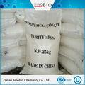 aço classe industrial de limpeza de superfície agente de gluconato de sódio
