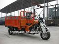 3 volante pedal moto triciclo de carga para carga