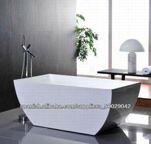 tina baño