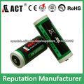 3.6V ER18505 battery