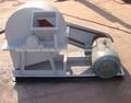 de alto rendimiento de la máquina trituradora de madera