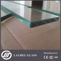 borde pulido y vidrio templado para ventanas y puertas