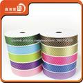 de alta calidad de diseño personalizado impreso de nylon celebrarlo de la cinta