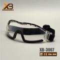 correas ajustables con estilo skydive gafas de seguridad