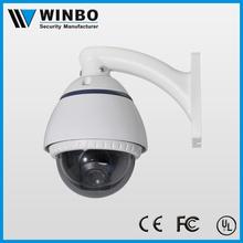 Grado 360 cámara panorámica, 700 tvl cámara analógica onvif cámara ojo de pez