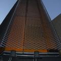 Metal desplegado de aluminio/muro cortina de aluminio/fachada de aluminio