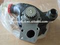 xcmg rolo de estrada xs122 sobressalentes parte peça do motor diesel da bomba de água t74408100