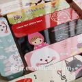 Alibaba expressar chocolate caixa de presente fabricante/caixa de lata