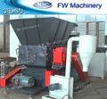 plástico de la máquina trituradora de molino de trituradora