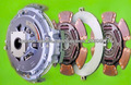 MACK387MM SELF ADJUST CLUTCH KIT