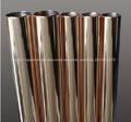 ASTM SB 111 C60800 tubo de cobre