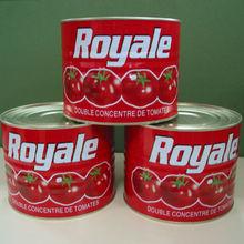 royale de marque fabricants ketchup aux tomates